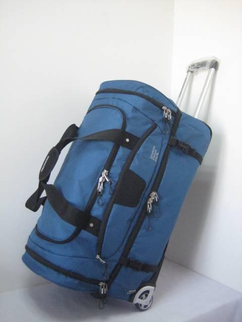 NEW SPLIT  ROLLER BAG
