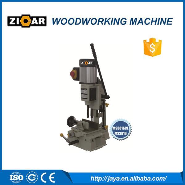 zicar brand ms3816 CE wood mortiser machine
