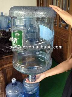 5 Gallon PC Drinking Water Bottle with Top Quality