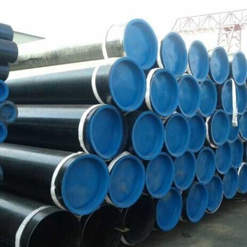 A106 GR. B Seamless Carbon Steel Pipes & Tubes Manufacturers in India
