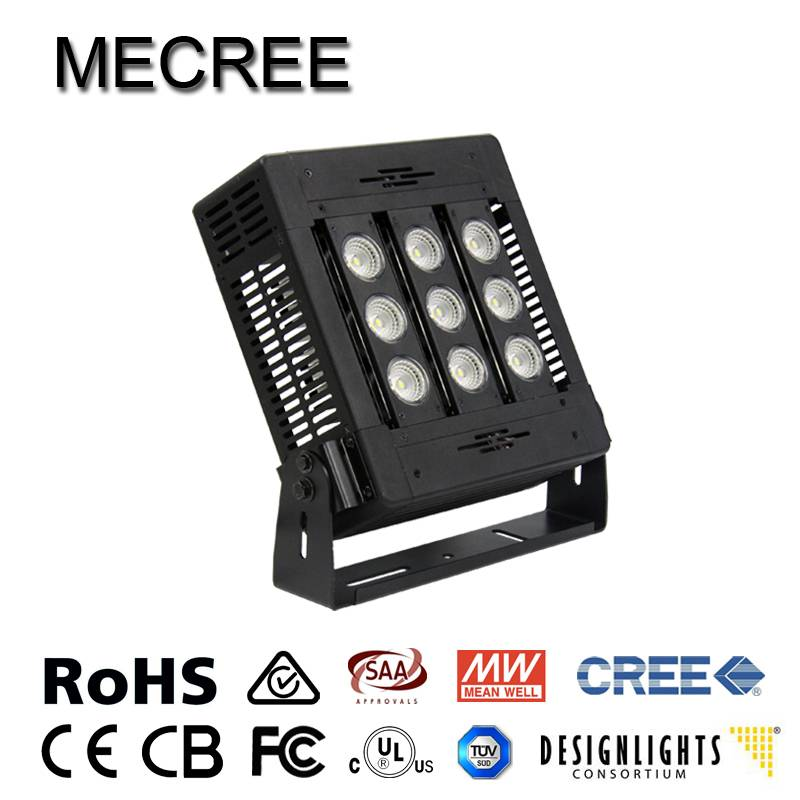 highpower outdoor stadium waterproof 80W LED floodlight