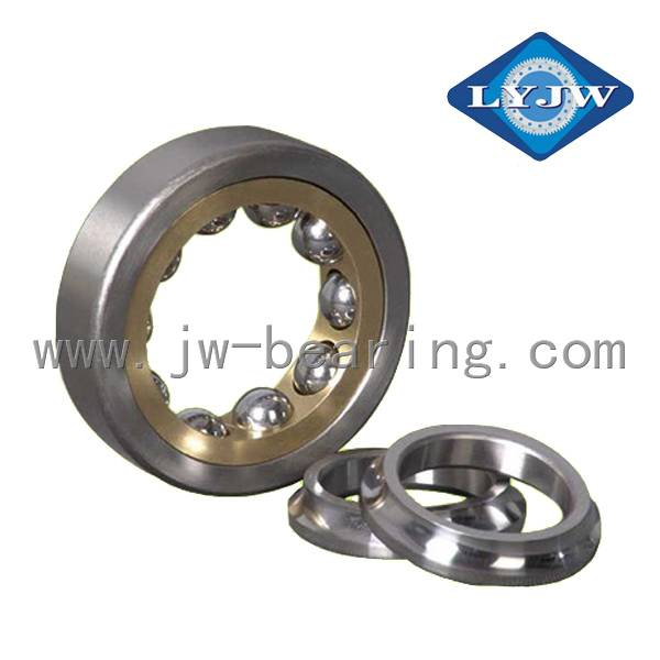 230.21.0975.013 light-load four-point contact ball slewing bearing