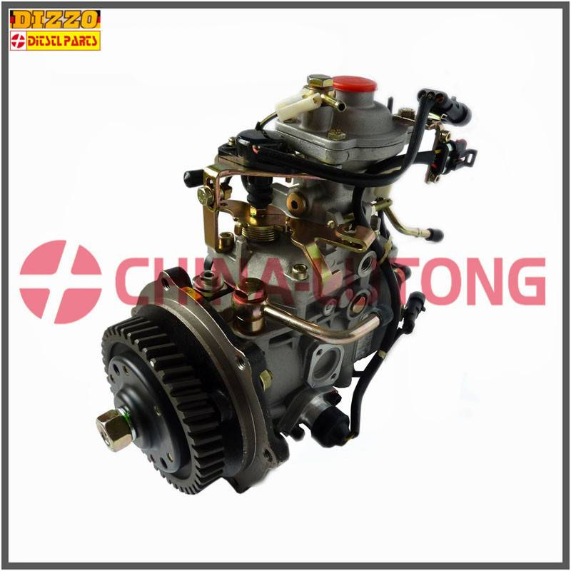 Wholesale Diesel Injection VE pump VE4/11E1800L025 In China