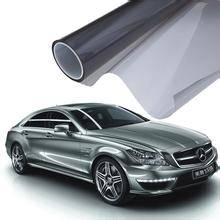 IR, UV shielding window film for car