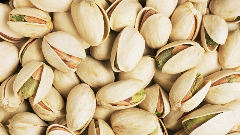 Pistachio Nut / Roasted inshell seeds Pistachio Nuts