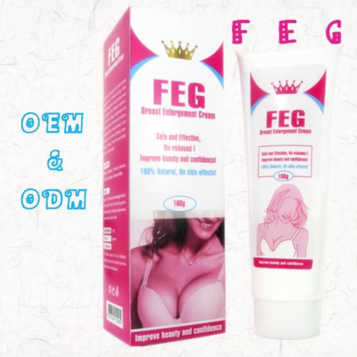 Super Big Breast Cream/ FEG Breast Enlargement Cream