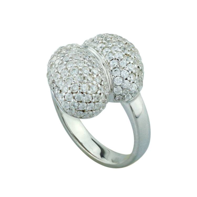 2015 Manli the newest style Hot selling Round-shaped Ring