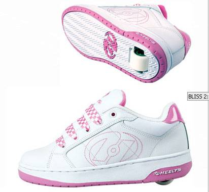 One Wheel Heelys Shoes(Roller Shoes