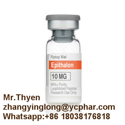 10mg/Vial Epitalon for Anti-Aging