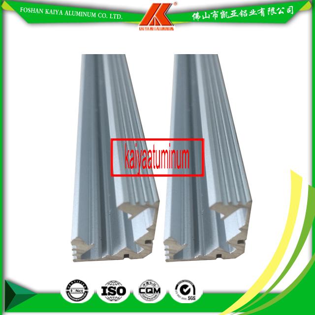 High Quality Alu Profile Aluminium Extrusion LED Strip China Supplier