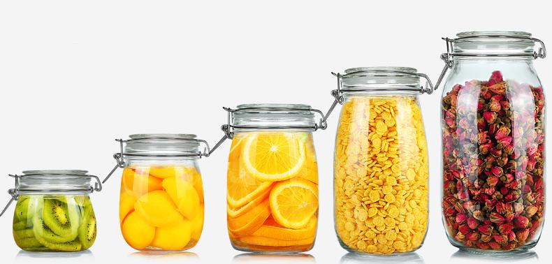 glass storage jar01