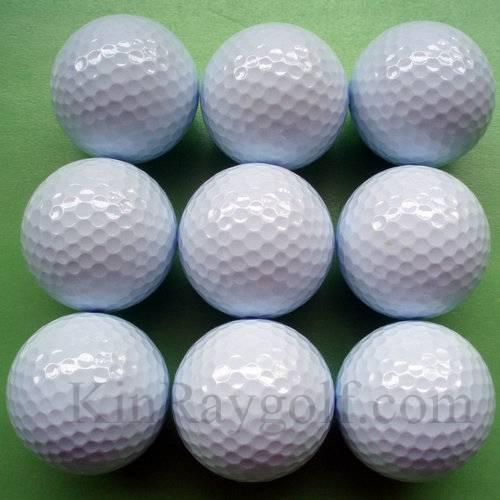 Golf Range Practice Ball