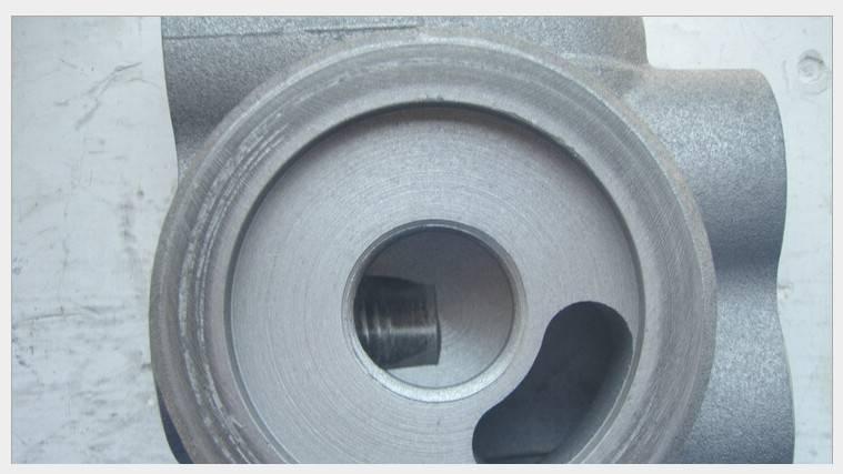 Sand Casting/ Aluminum Casting/Zinc Casting