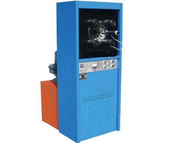 Model DSG102/S Hose Crimping Machine