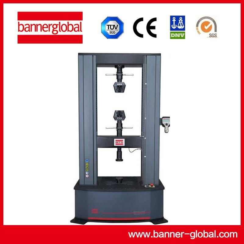 E45 electronic universal testing machine (100kN -50kN)