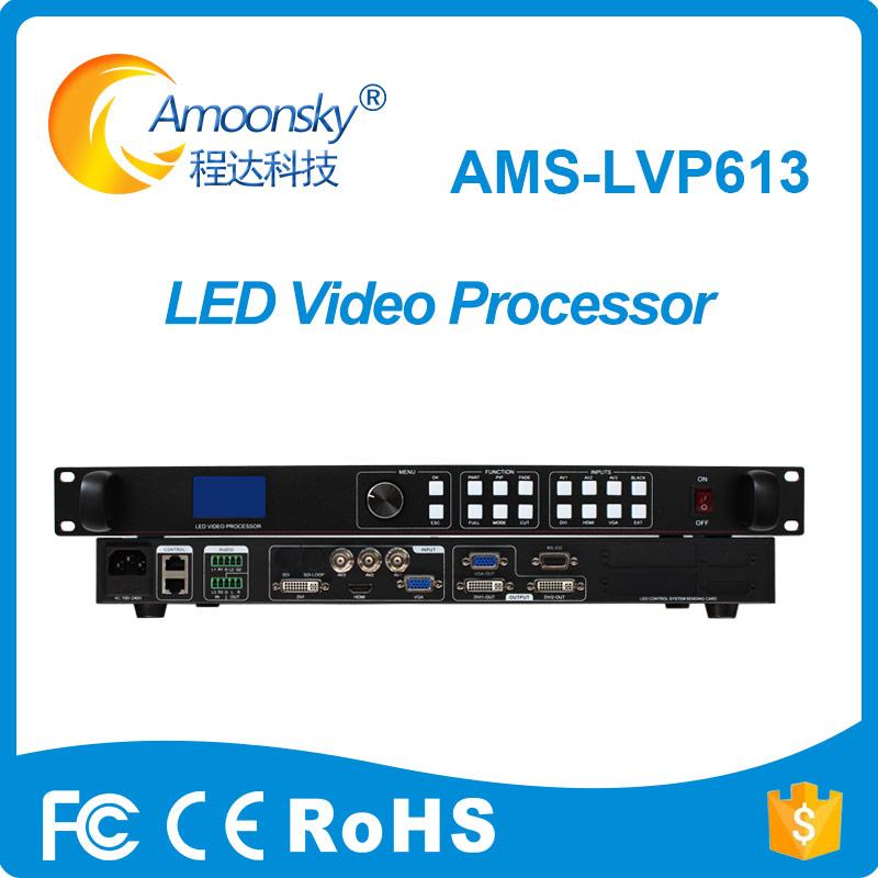 pip pop audio video processor lvp613 av video switcher video processor scaler