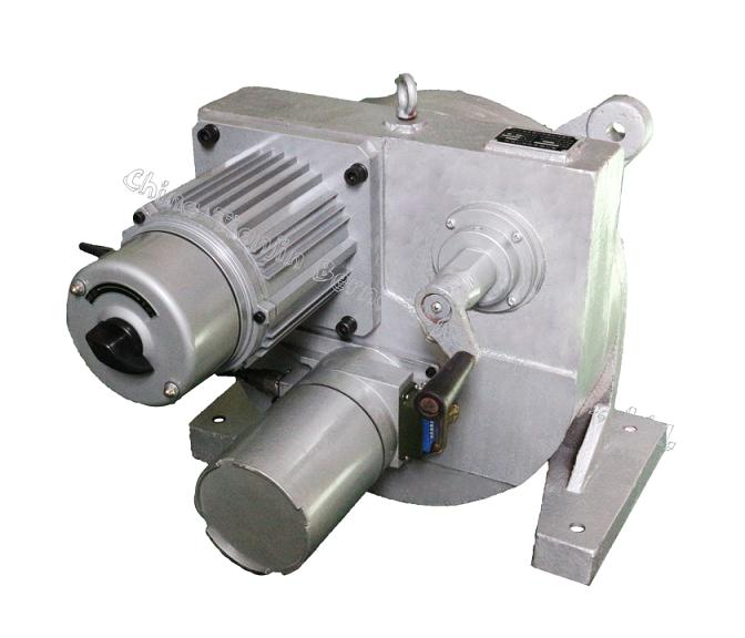 DKJ Series Electric Actuator