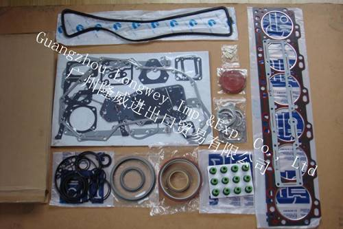 cummins full gasket kit 6CT