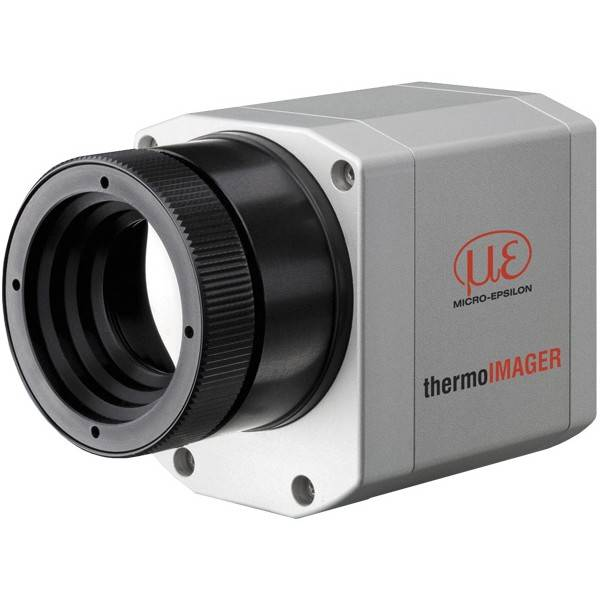 Micro-Epsilon TIM G7 Thermal Imager