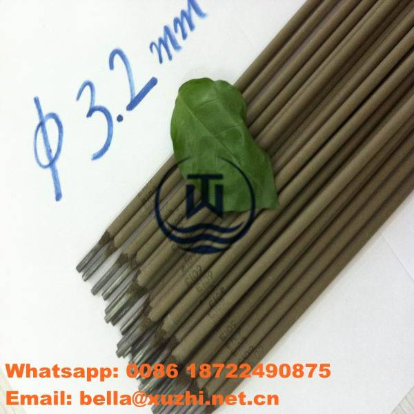 Welding rod electrodes supplier E6013/E7018/E310/E4043/J422 welding electrod