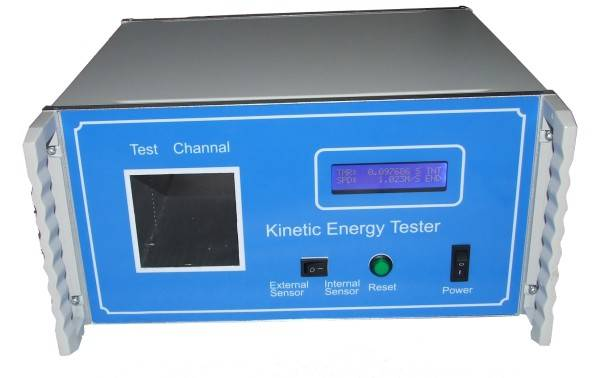 ISO 8124-1 / ASTM F963 Toys Safety Testing Kinetic Energy Tester SL-S20