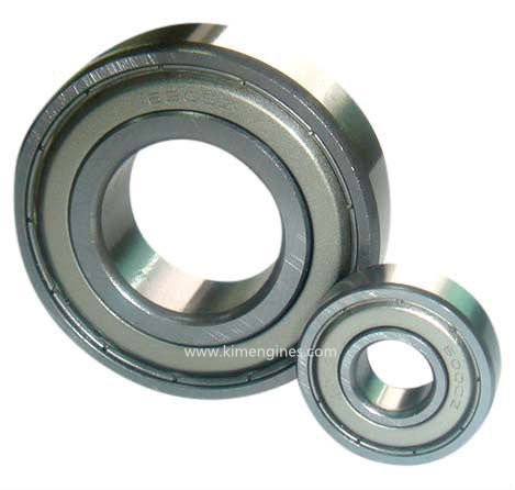 BALL BEARING for generatror with high quality