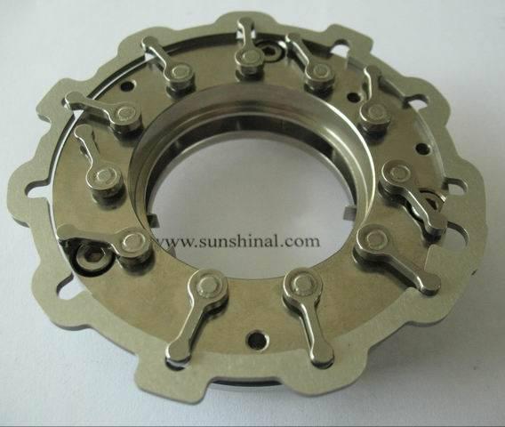 turbocharger VNT nozzle ring