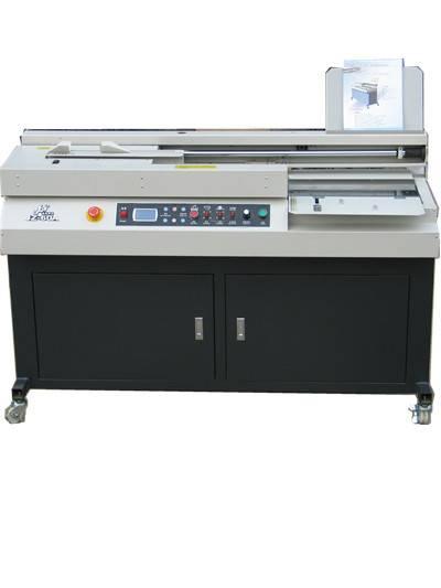 JZ-60A glue binder machine