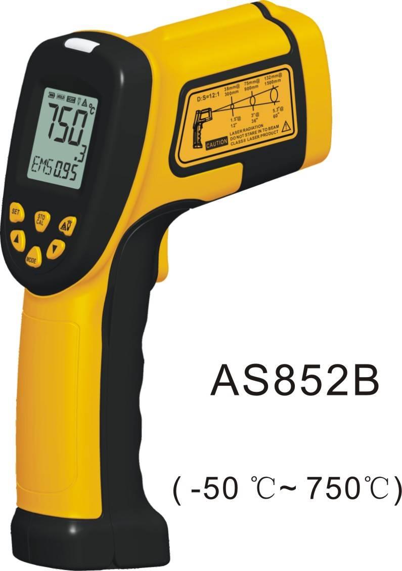 Smart Sensor IR Thermometer AS852B