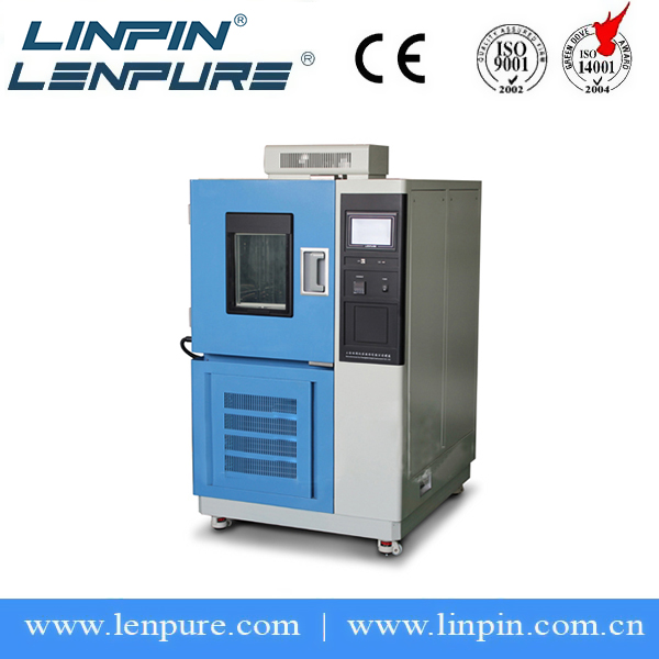 Programmable Constant High and Low Temperature humidity Test Chamber
