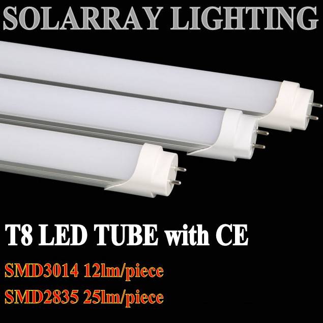 18w 1.2meter tube light Epistar SMD3014/2835 led constant current wide voltage AC85-265v t8 led tube