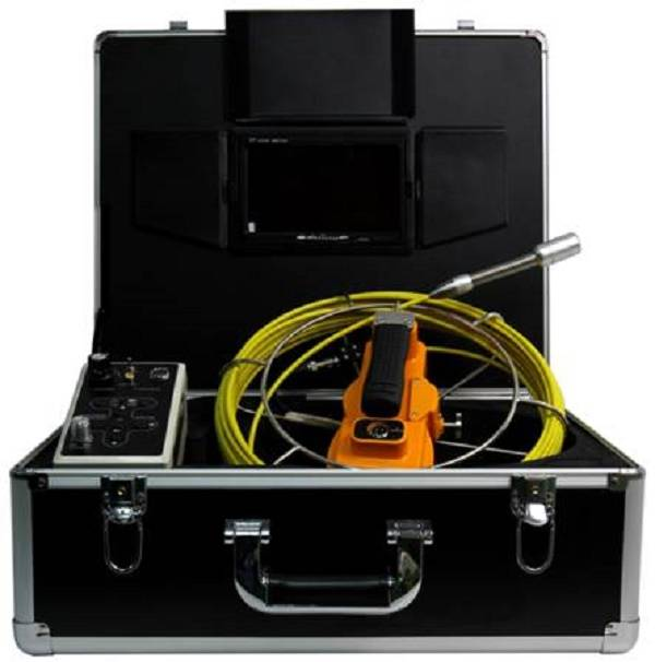 Wopson Lite Inspection Camera with 23mm Stainless Steel Camera