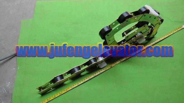 schindler SWE roller band