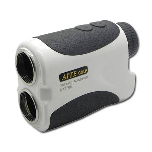 6x24 600m laser range finder for golf