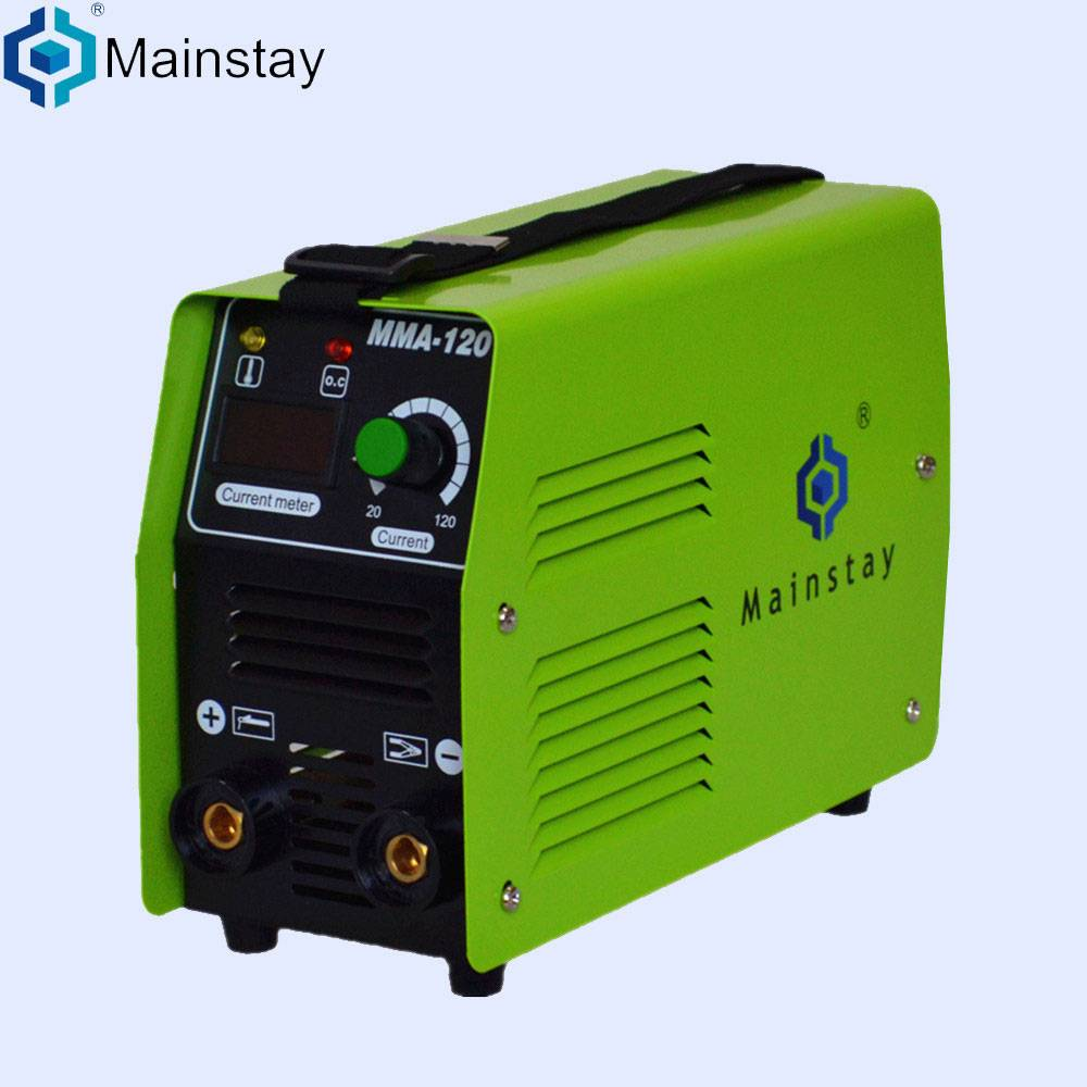120A Inverter Mini Arc Welding machine