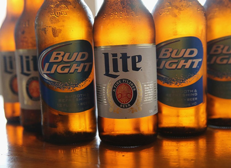 Larue Beer 330ML