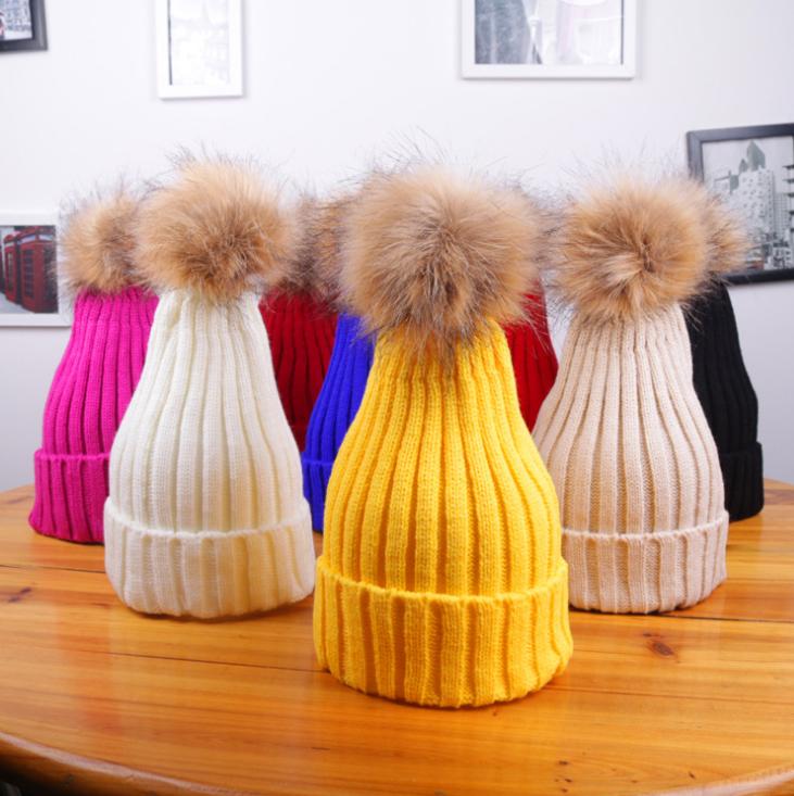 Men & Women's Fashion Accessories Winter Hat