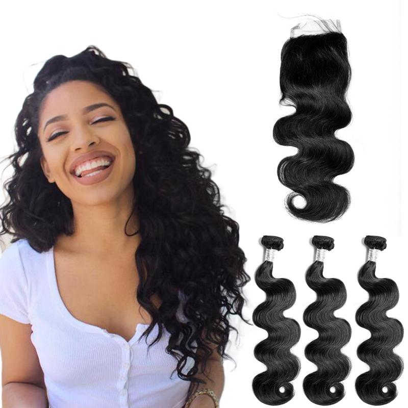 100% Virgin Human Hair bundles