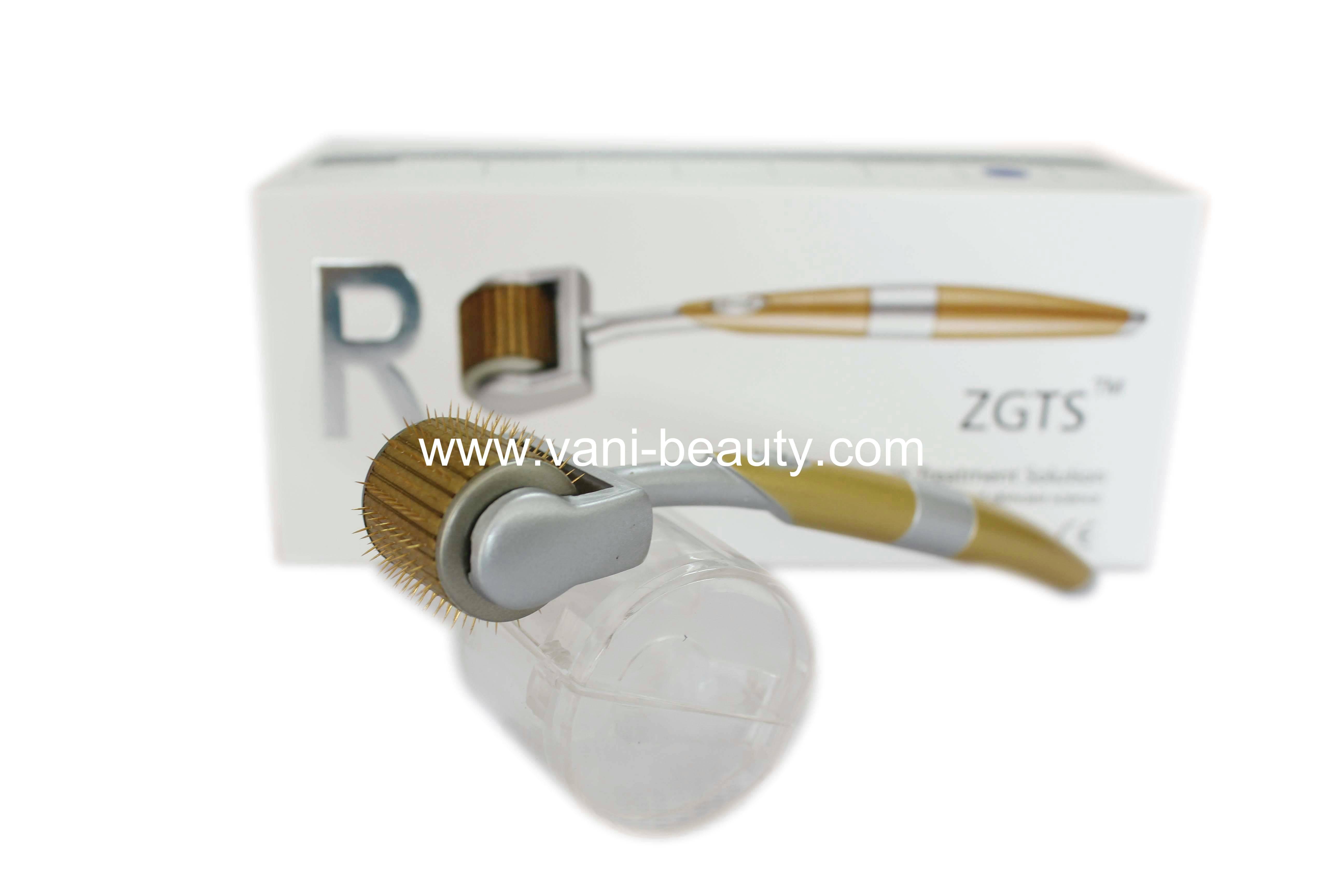 Skin Needling Roller Beauty Roller System