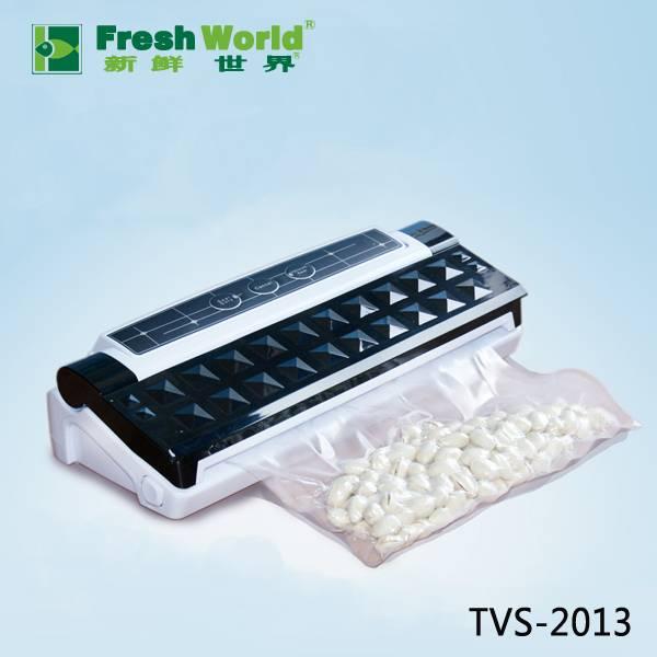 TVS-2013 Vacuum food sealer