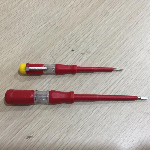 test pen