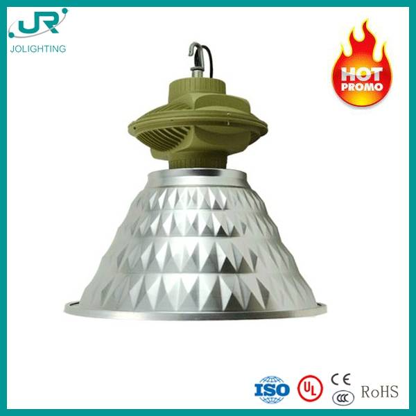 120W 150W 200W high output energy saving IP65 indoor induction high bay luminaire