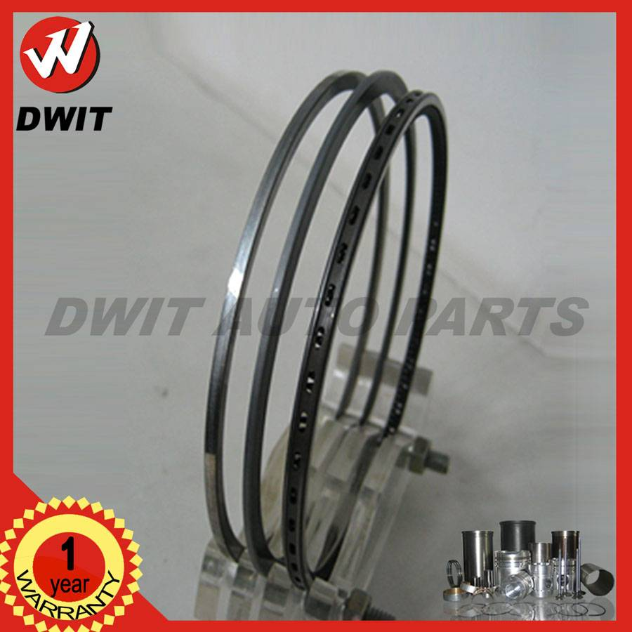 piston ring compatible with TOYOTA series