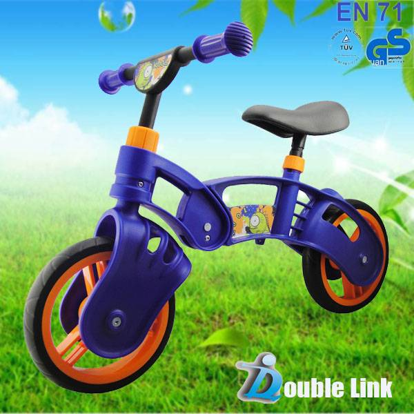 plastic baby push bike