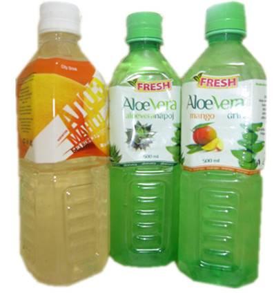 500ml Aloe Vera Drink