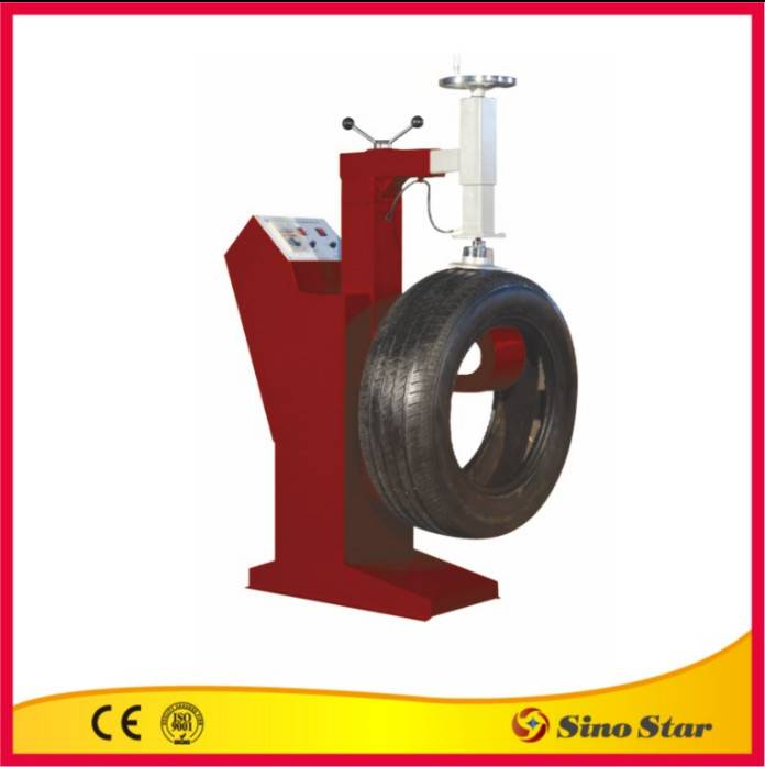 Tire Vulcanizing Machine(SS-TV520)