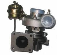 H2D 3529530 SCANIA Turbocharger