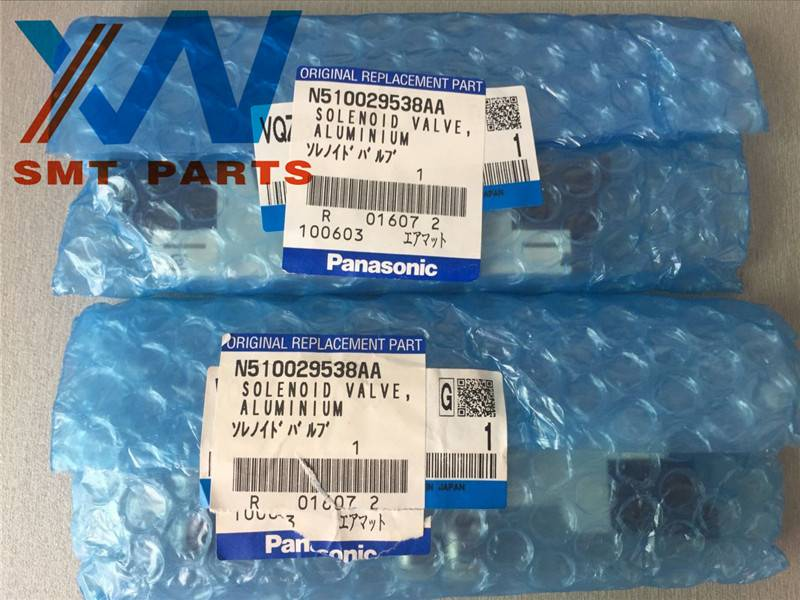 Panasonic SMT machine spare parts CM402/602 valve KXFX03E3A00