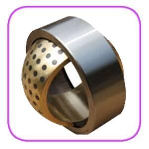 China Spherical Plain Bearings manufacturer