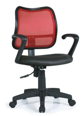 Moder design swivel computer chair with wheels
